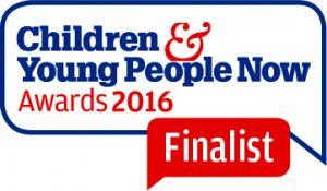 CYPN awards logo2016 Finalist